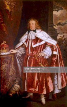 Charles Fane, 3rd Earl of Westmorland