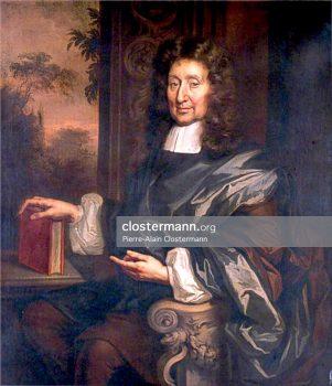 Daniel Colwall (d.1690)