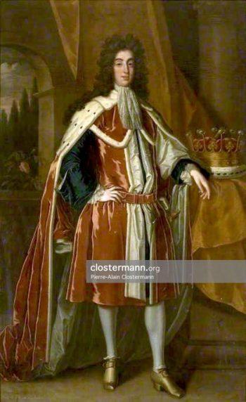 Edward Montagu (1670–1729), 3rd Earl of Sandwich