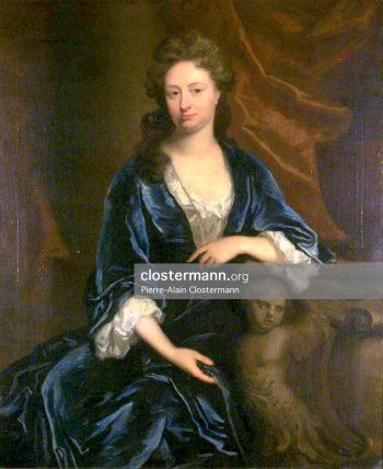 Lady Ranelagh