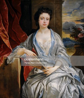 Elizabeth Crewe