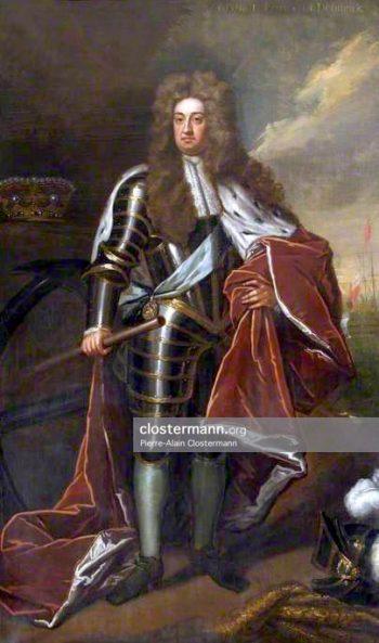 Georges de Danemark