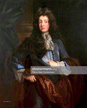 John Dolben (1662–1710), MP