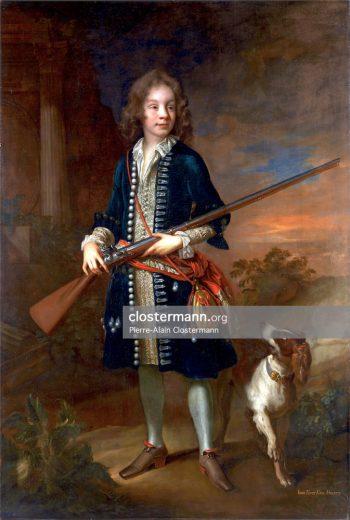 John Poulett 1st Earl Poulett