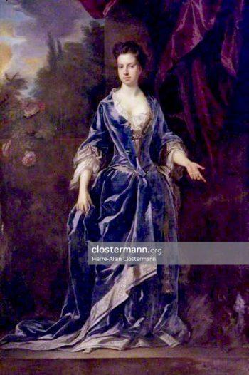 Lady Amabel Grey