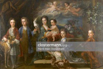 Les enfants de Abraham Devischer
