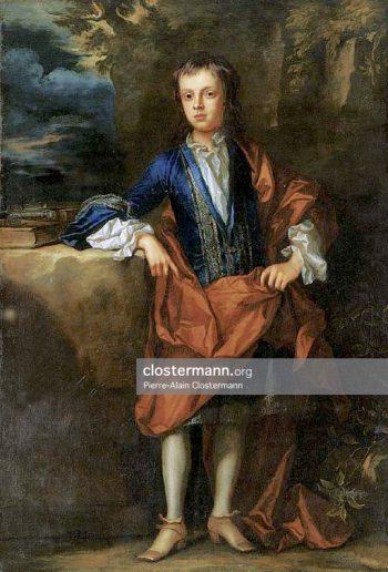 Marquis de Blandford