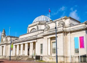 National Museum Cardiff - Wales