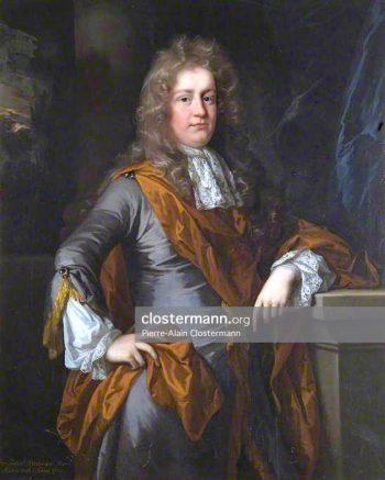Sir Robert Dashwood