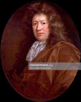 Samuel Pepys (1733-1703)