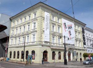 Slovenska Narodna Galeria